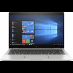 "HP EliteBook x360 1040 G6 Hybrid (2-in-1) 35.6 cm (14"") 1920 x 1080 pixels Touchscreen 8th gen Intel® Core™ i7 32 GB DDR4-SDRAM 512 GB SSD Wi-Fi 6 (802.11ax) Windows 10 Pro Silver"