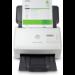 HP Scanjet Enterprise Flow 5000 s5 600 x 600 DPI Escáner alimentado con hojas Blanco A4