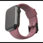 Urban Armor Gear 19249K314848 smartwatch-accessoire Band Roze Silicone