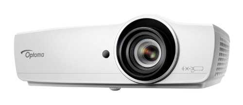 Optoma EH470 data projector Standard throw projector 5000 ANSI lumens DLP 1080p (1920x1080) 3D White