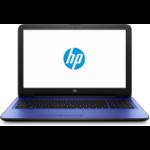 HP Notebook - 15-ba107na