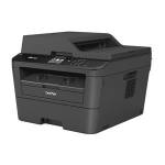 Brother MFC-L2720DW A4 Mono Laser Multifunction, 30ppm Mono,	2400 x 600 dpi, 64MB Memory, 1 years warranty
