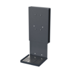 SMS Smart Media Solutions Tipster Disinfection Shelf