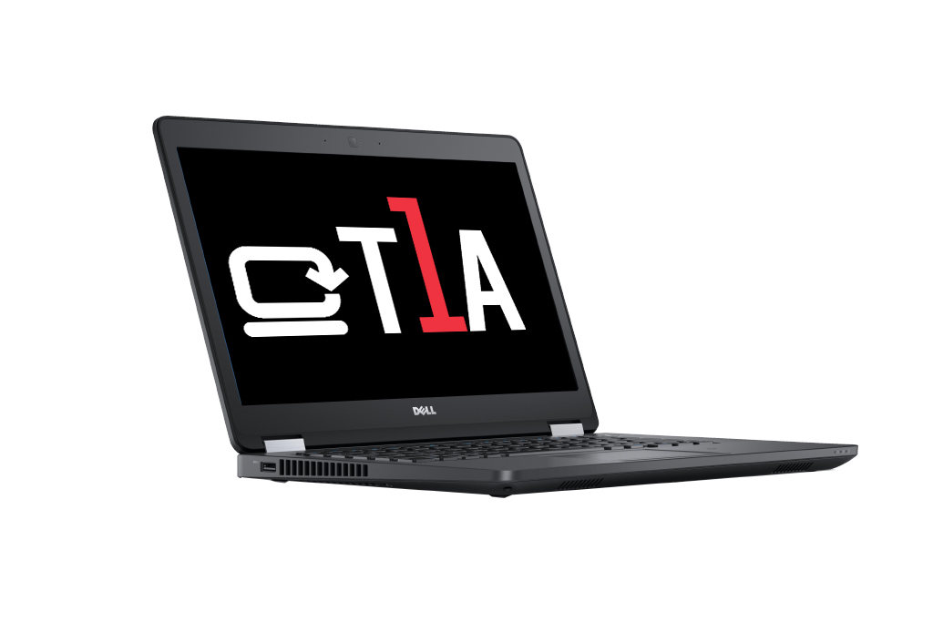 T1A L-E5470-UK-T001 notebook 35.6 cm (14