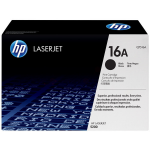 HP Q7516A (16A) Toner black, 12K pages