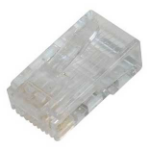 FDL CAT.6 CONNECTOR FOR STRANDED UTP CABLE