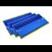 Kingston Technology HyperX Triple Channel Kit memory 12 GB ( 3 x 4 GB ) DIMM 240-pin DDR3