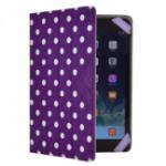"""Tech air TAXUT039 tablet case 25.6 cm (10.1"""") Folio Purple"""