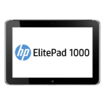 HP ElitePad 1000 G2 128GB 4G Silver