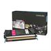 Lexmark C5222MS Toner magenta, 3K pages @ 5% coverage