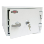 Phoenix Safe Co. FS1281K safe White 19 L Steel