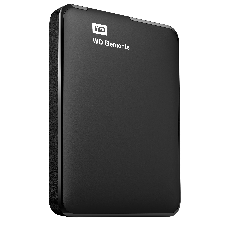 Western Digital 500GB Elements