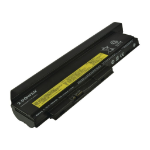 2-Power 11.1V 7800mAh Li-Ion Laptop Battery rechargeable battery