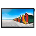"Samsung DB22D-P 21.5"" 1920x1080 VGA HDMI WiFi LED Large Format Display 16/7 Operation"