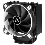 ARCTIC Freezer 33 TR (White) - Tower CPU Cooler for AMD Ryzen™ Threadripper™ sTR4