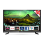 "Cello C32SFS TV 81.3 cm (32"") WXGA Smart TV Wi-Fi Black"