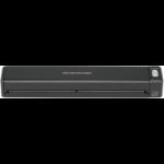 Fujitsu ScanSnap iX100 600 x 600 DPI CDF + Sheet-fed scanner Black A4