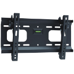 Brateck Plasma/LCD TV Ultra-Slim Tilting Wall Bracket up to 55'  w/ Spirit Level