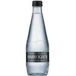 HARROGAT E WATER STILL 330ML PK24