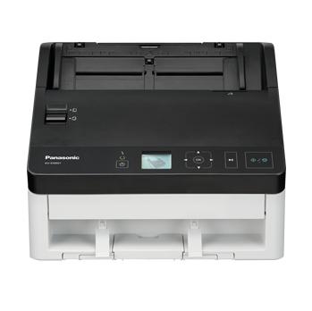 Panasonic KV-S1028Y ADF scanner 600 x 1200DPI A4 Black, White