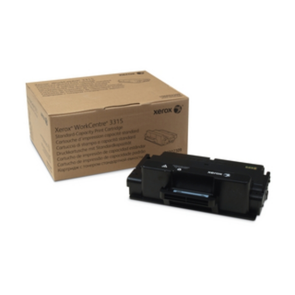 Xerox 106R02311 Toner black, 5K pages