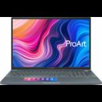 ASUS ProArt StudioBook Pro X W730G5T-H8050T Notebook 43.2 cm (17