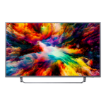 Philips 7300 series Android TV 4K LED Ultra HD ultraplano 43PUS7303/12