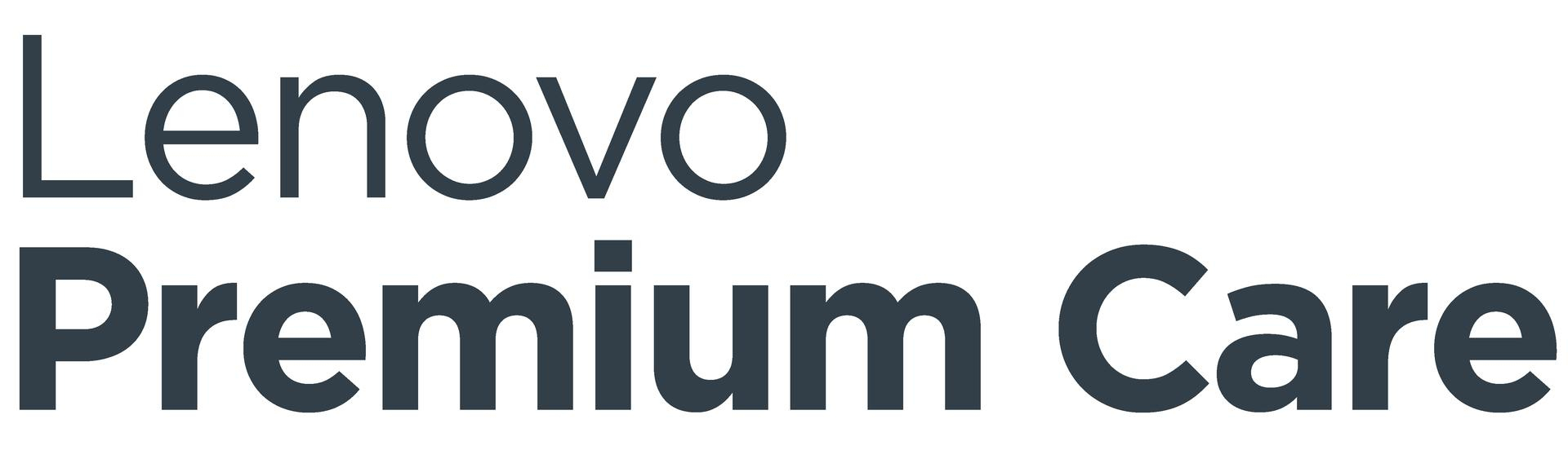 Lenovo 3 Year Premium Care with Onsite Support