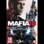 Take-Two Interactive Mafia III XBox One Basic Xbox One English video game