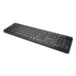 Kensington KP400 Switchable Keyboard — Black