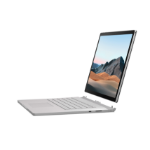 "Microsoft Surface Book 3 Hybrid (2-in-1) Platinum 34.3 cm (13.5"") 3000 x 2000 pixels Touchscreen 10th gen Intel® Core™ i7 32 GB LPDDR4x-SDRAM 1000 GB SSD NVIDIA® GeForce® GTX 1650 Max-Q Wi-Fi 6 (802.11ax) Windows 10 Pro"