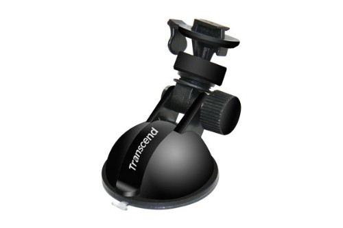 Transcend TS-DPM1 holder Camera Black Passive holder