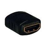 Tripp Lite HDMI Compact Gender Changer Adapter Coupler (F/F)