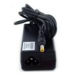 HP 613149-001 power adapter/inverter Indoor 65 W Black