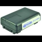2-Power VBI9933A Lithium-Ion (Li-Ion) 950mAh 3.6V rechargeable battery