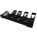 Zebra CRD-ET5X-SE4CO1-01 Cargador de baterías para interior Negro cargador de batería
