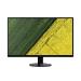 "Acer SA230BID LED display 58.4 cm (23"") Full HD Flat Black"