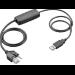 Plantronics 202678-01 signal cable