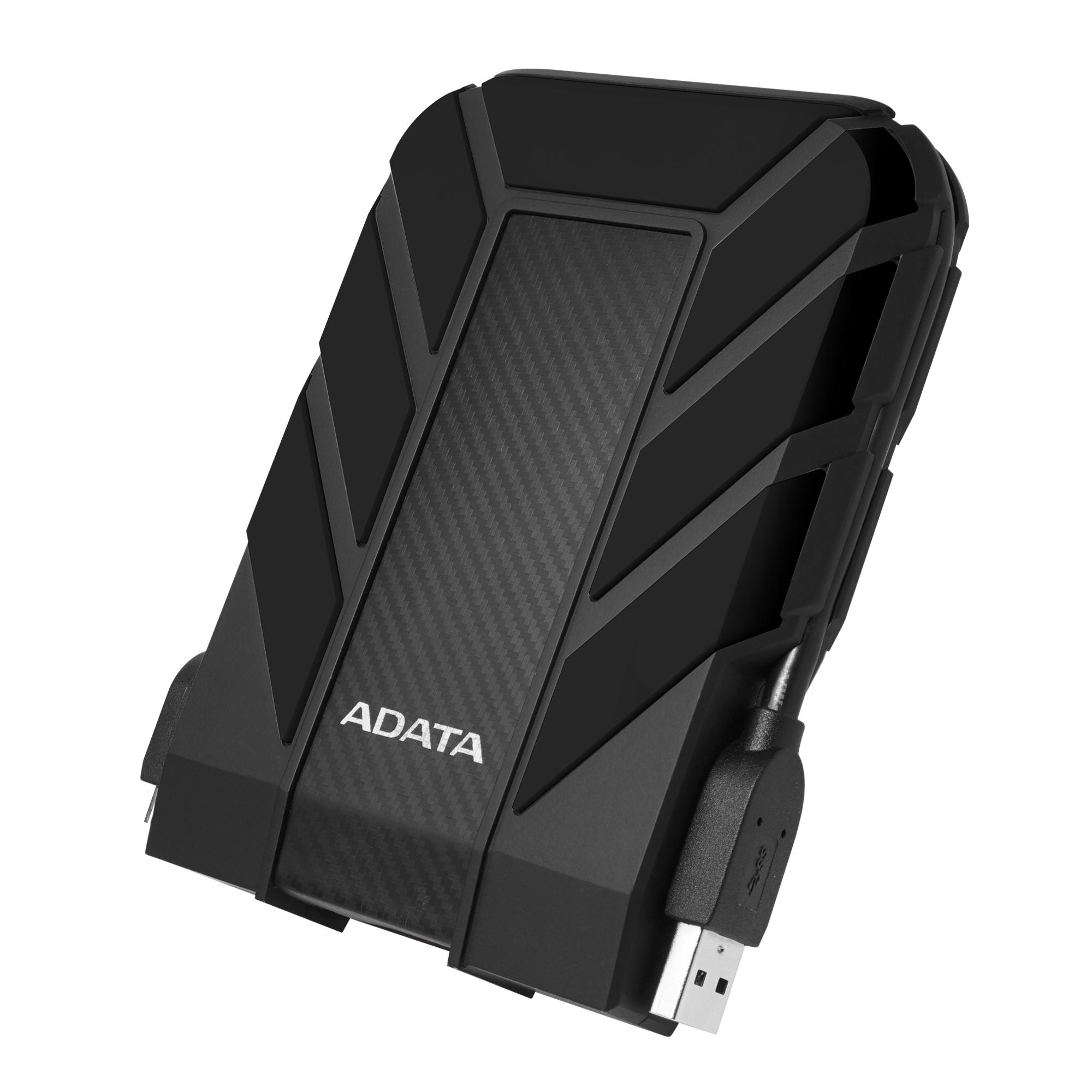 ADATA HD710 Pro external hard drive 5000 GB Black