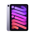 "Apple iPad mini 256 GB 21.1 cm (8.3"") Wi-Fi 6 (802.11ax) iPadOS 15 Purple"