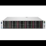 Hewlett Packard Enterprise ProLiant DL380p Gen8 server 2.6 GHz Intel® Xeon® E5 V2 Family E5-2650V2 Rack (2U) 750 W