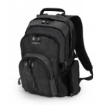 Dicota D31008 backpack Black Polyester
