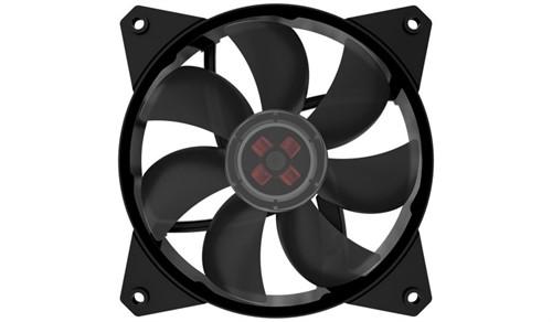Cooler Master MasterFan MF120L NON LED Processor Fan