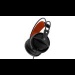 Steelseries Siberia 200 Binaural Head-band Black headset