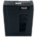Rexel Secure X8 triturador de papel Corte cruzado 70 dB Negro
