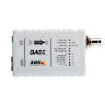Axis T8640 PoE adapter