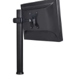 Atdec SD-DP-750 flat panel desk mount Black