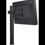 Atdec SD-DP-750 flat panel desk mount Black