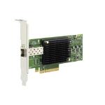 Broadcom LPE31000-M6 Netzwerkkarte/-adapter Faser 1600 Mbit/s Intern