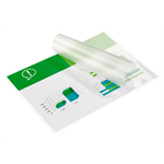 GBC Document Laminating Pouches A3 2x125 Micron Gloss (25)
